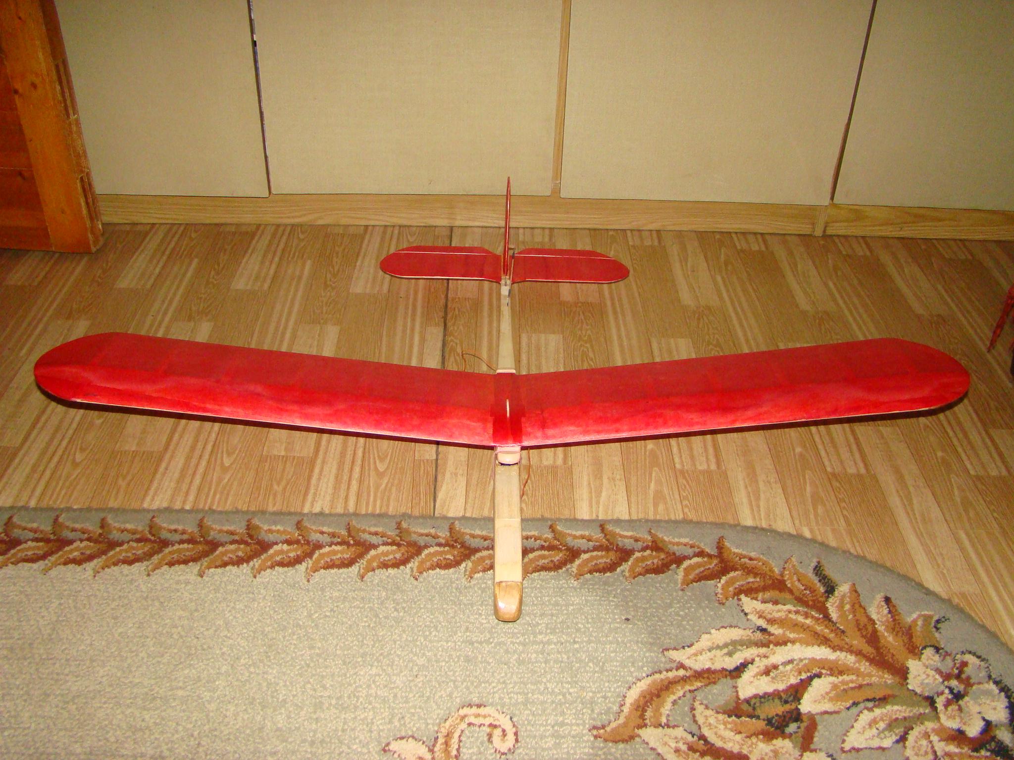 схема изготовление самолетиков из потолочки