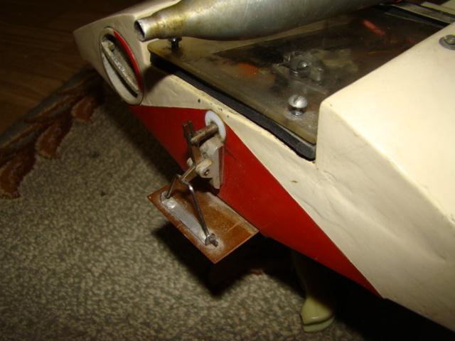 Радиоуправляемый катер для рыбалки своими руками 94