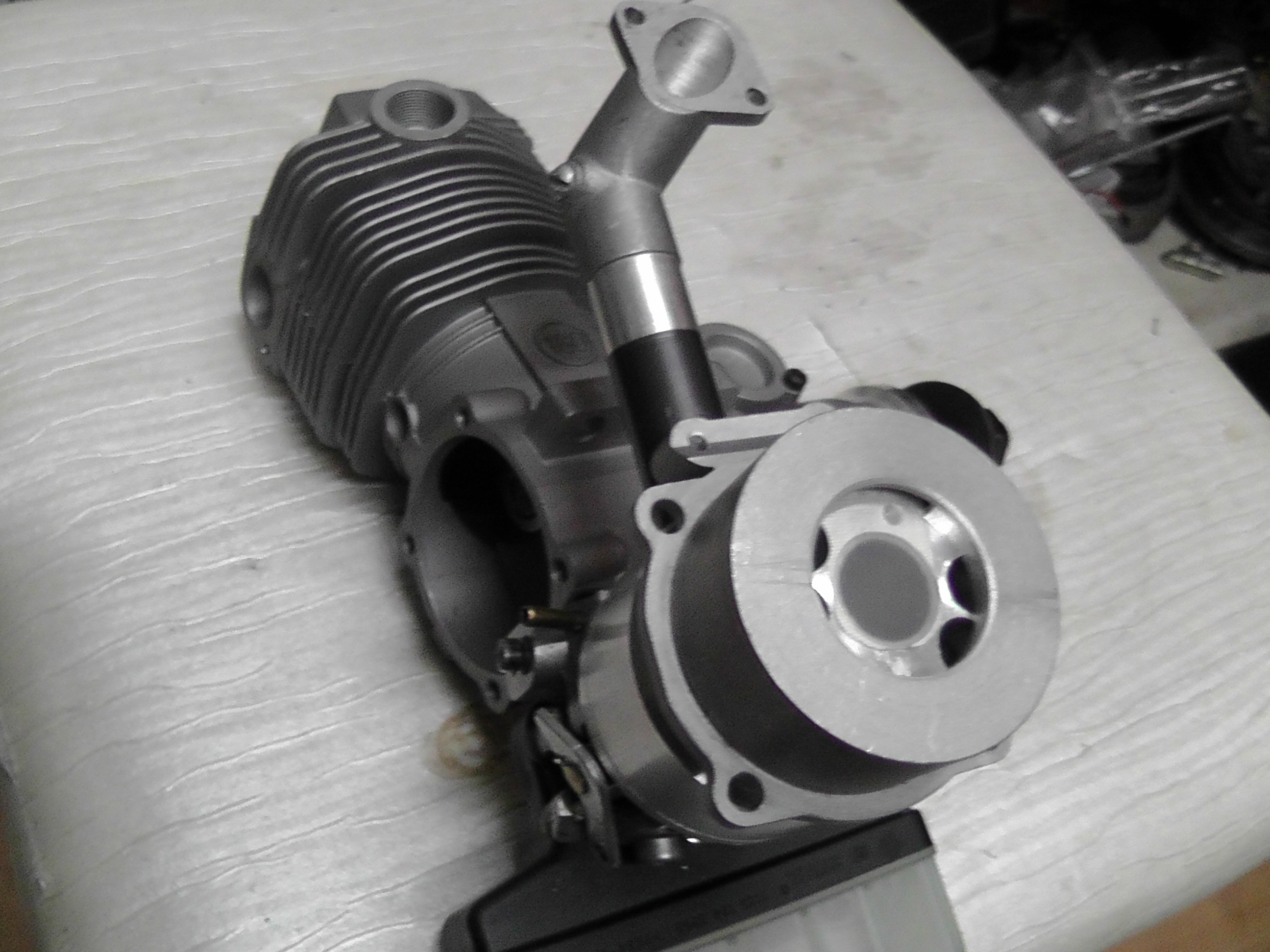 двигатель на схемах
