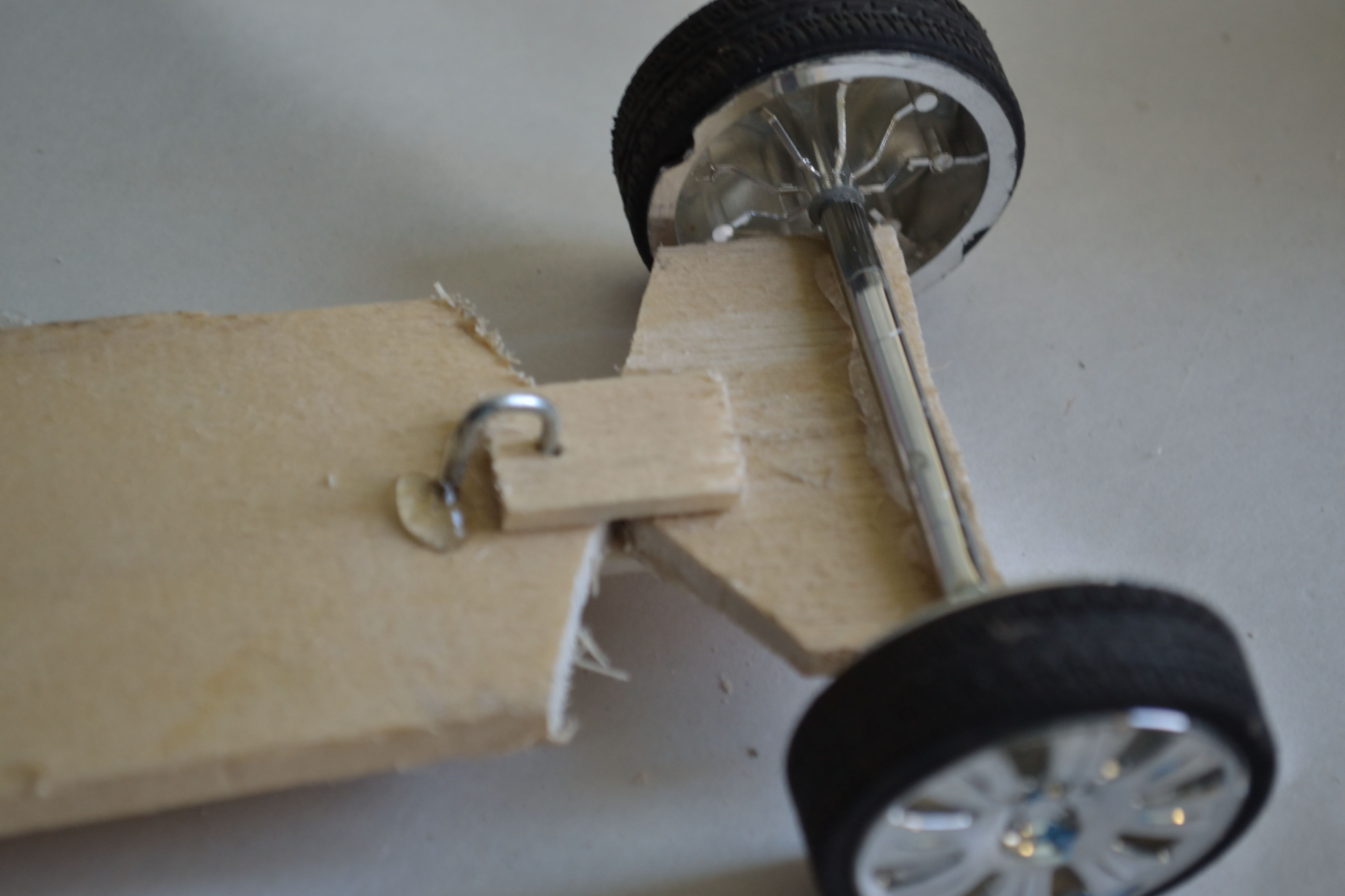 Как сделать шампура и устройство для их вращения своими руками 33