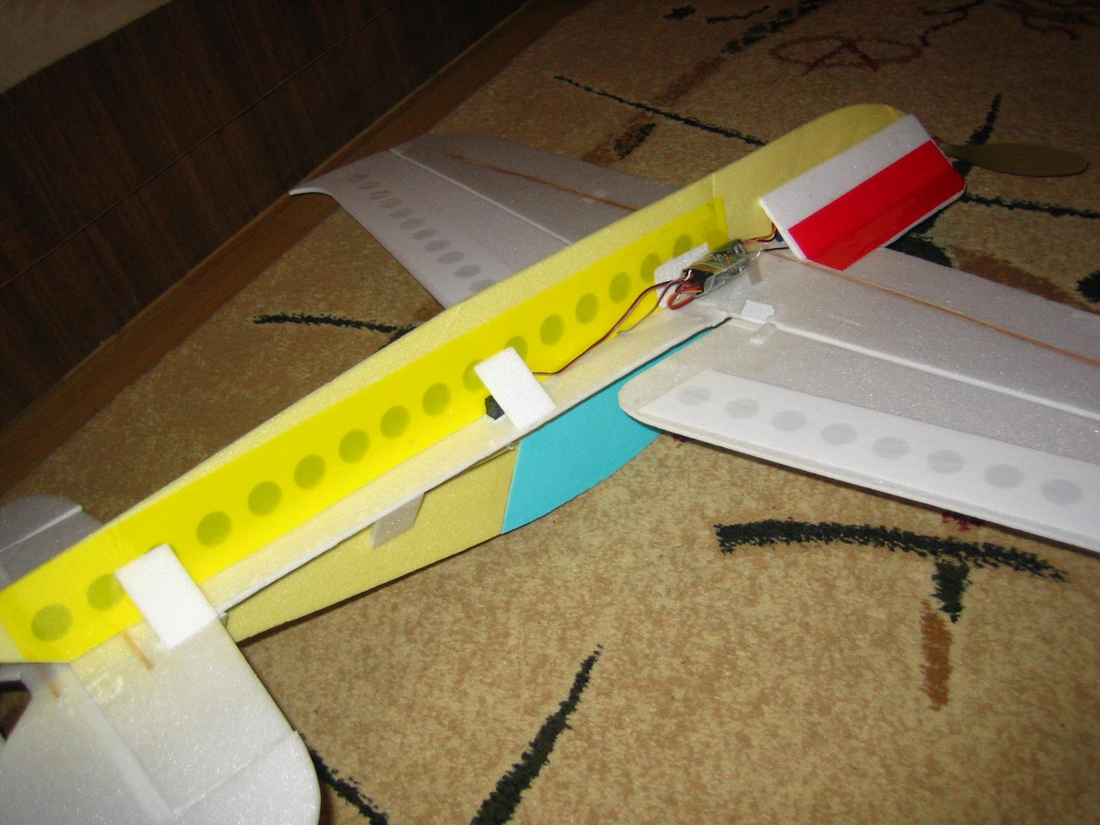 Как сделать управляемый бумажный самолетик - МозгоЧины 88