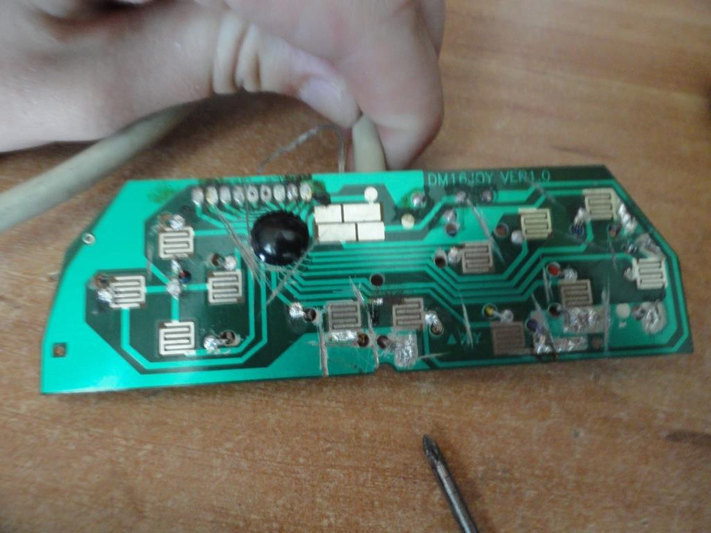 Как сделать коробку передач из клавиатуры