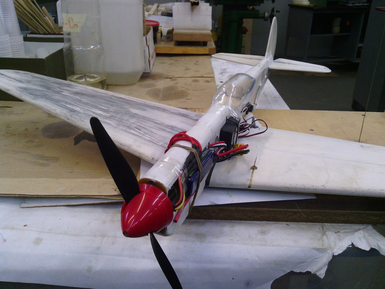 самолет на радиоуправлении як 3 инструкция пользования