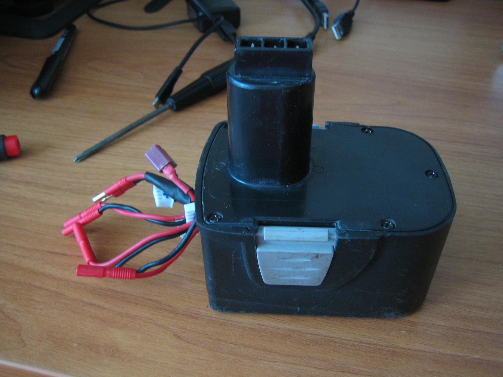 Ремонт аккумулятора для макиты своими руками 74