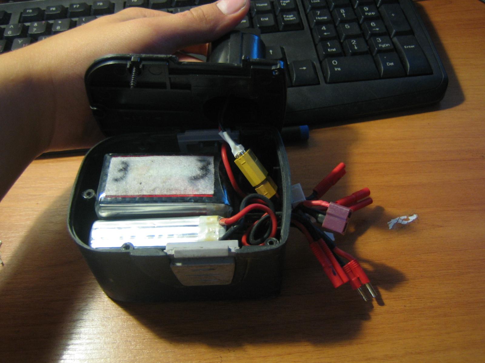 Аккумуляторы для шуруповертов своими руками видео 151