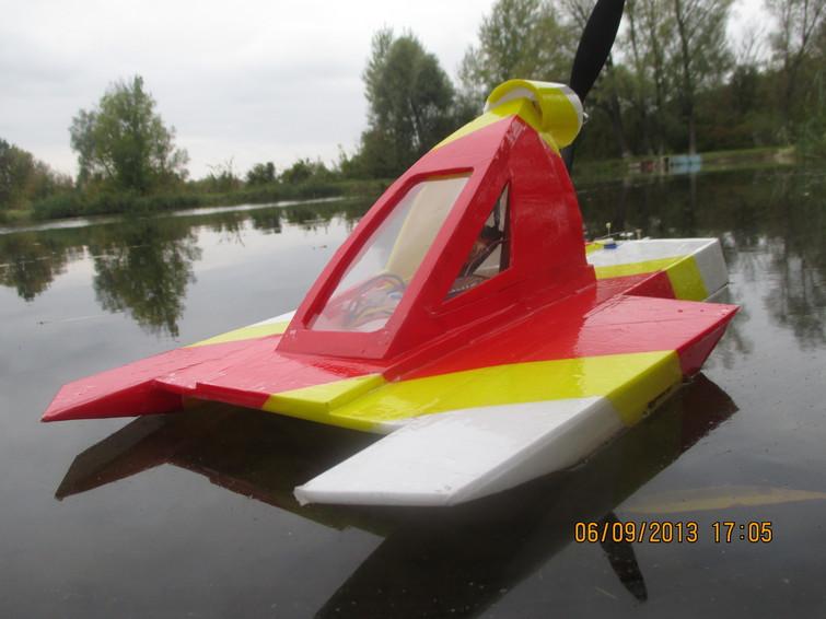 резиномотор на лодках