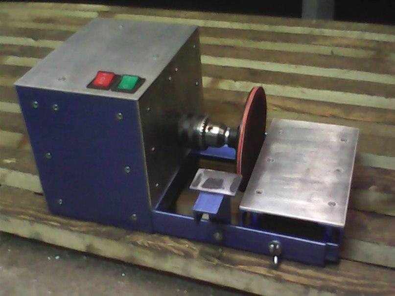 Как сделать из электродвигателя от стиральной машины 375