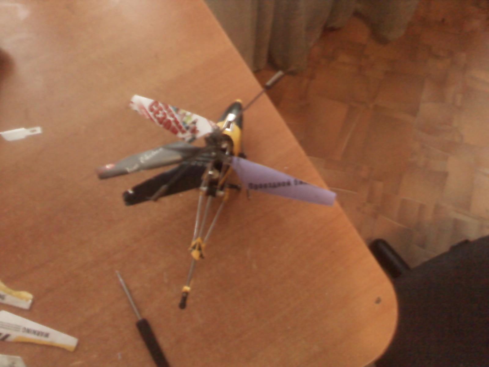 Самодельный вертолёт: фото с описанием, видео полёта 40