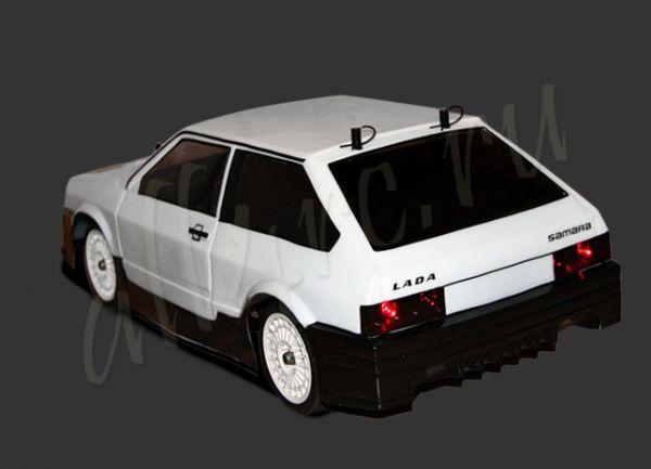 2108 - Паркфлаер