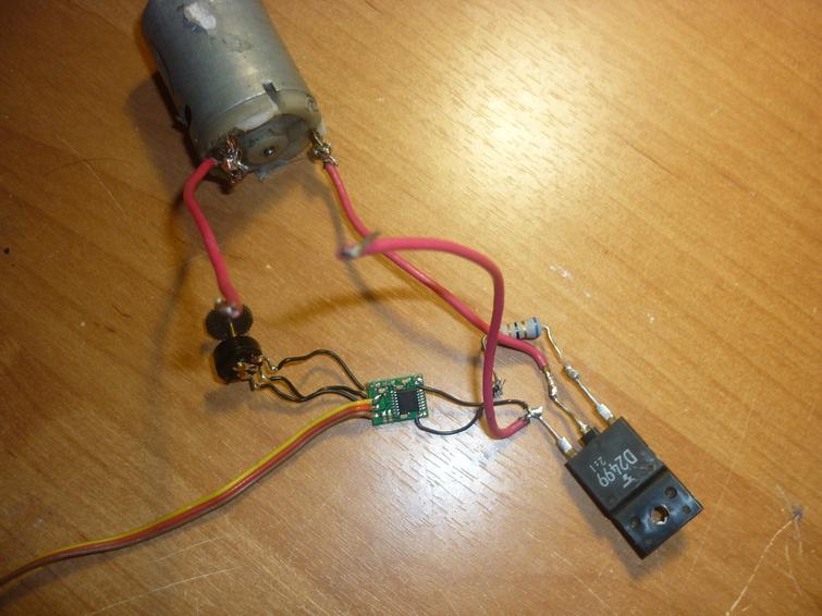 2)Транзистор D1299