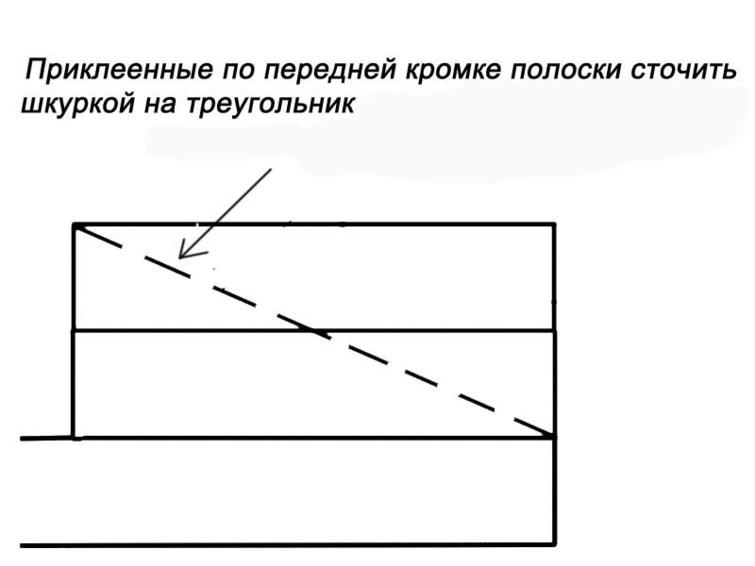 Как сделать истребитель из бумаги 18