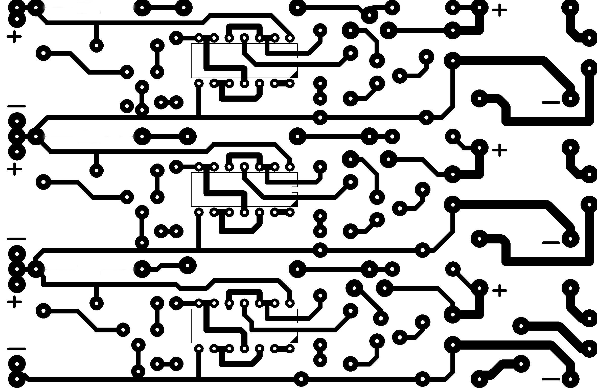 схема зарядника lipo
