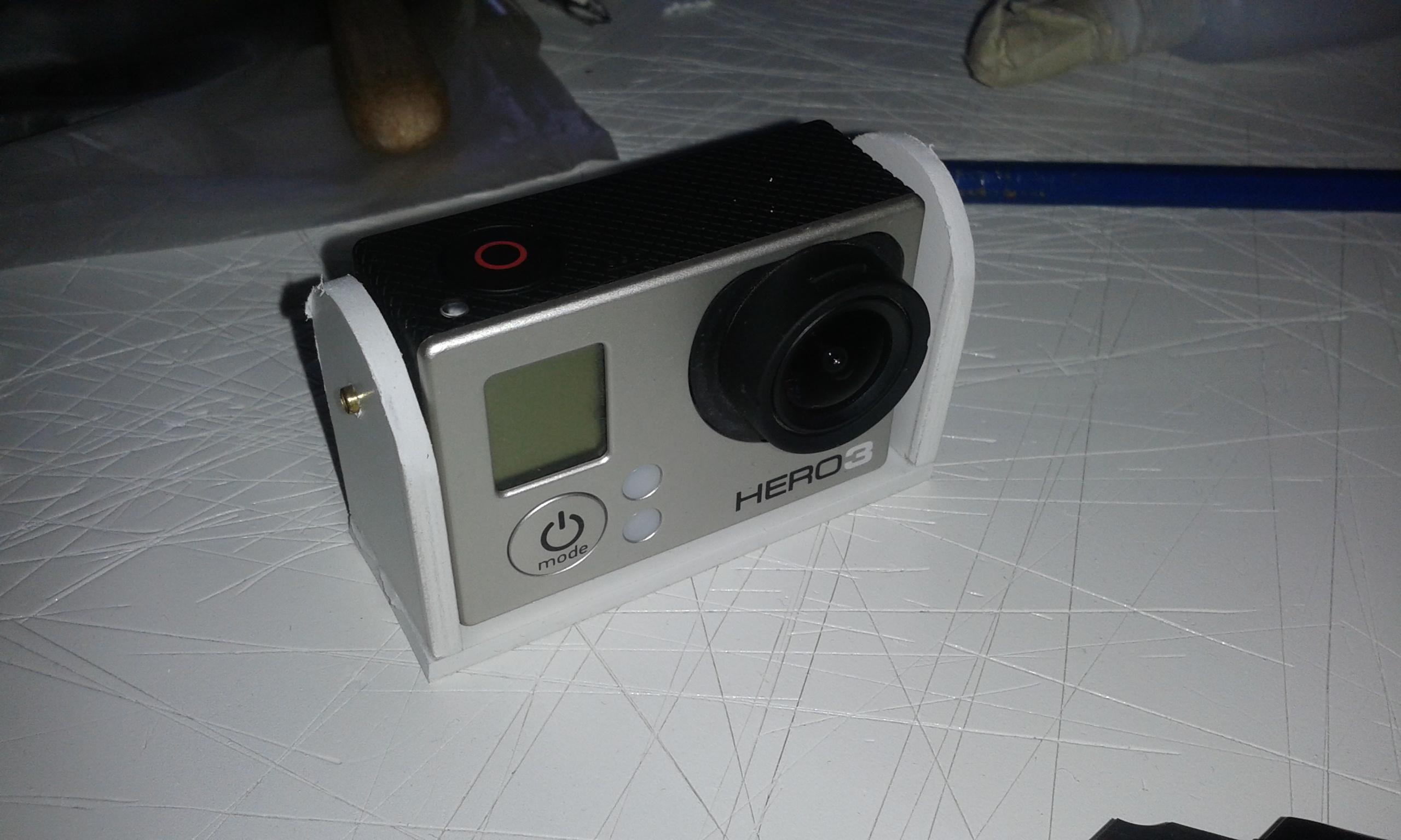 Подвес камеры своими руками фото 64