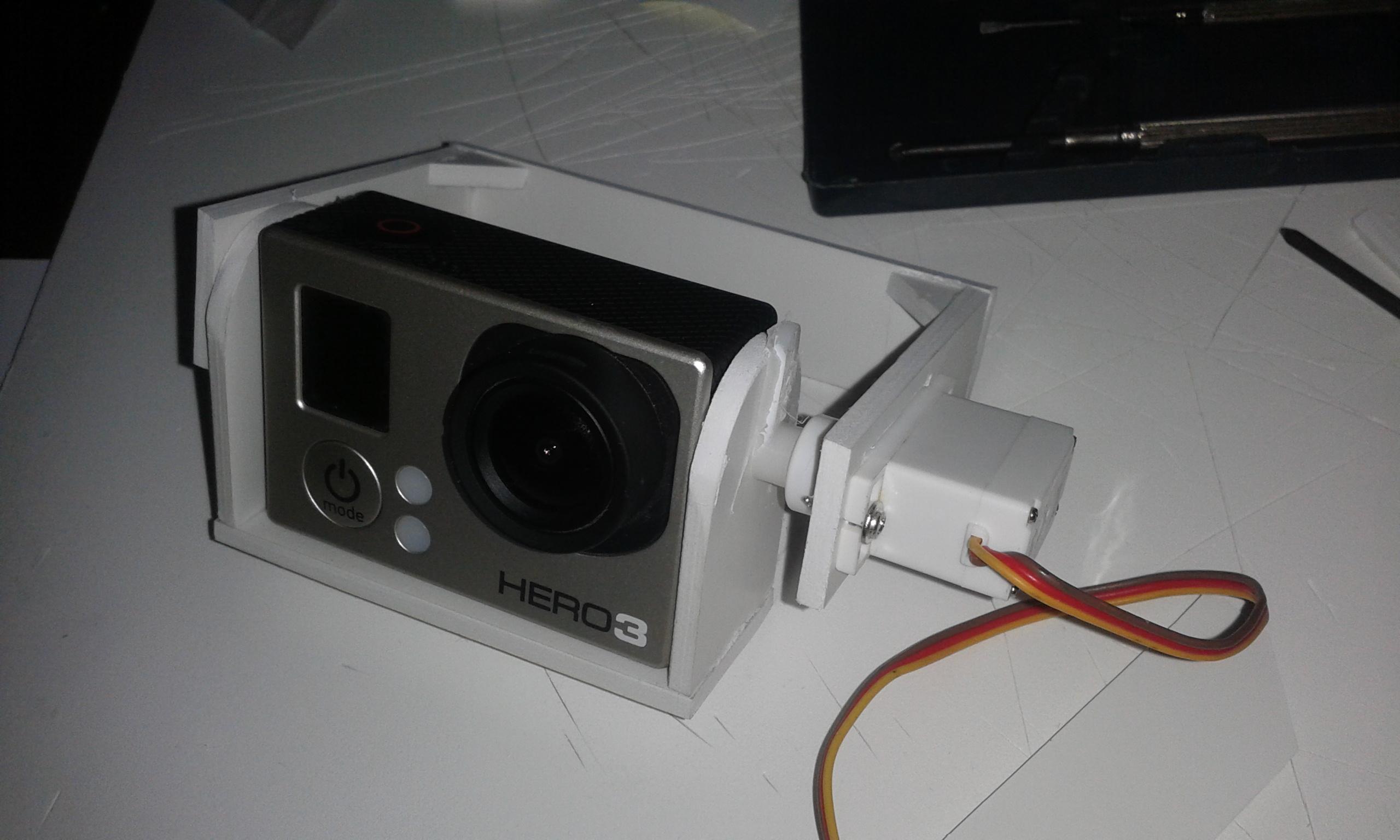 Подвес камеры своими руками фото 312