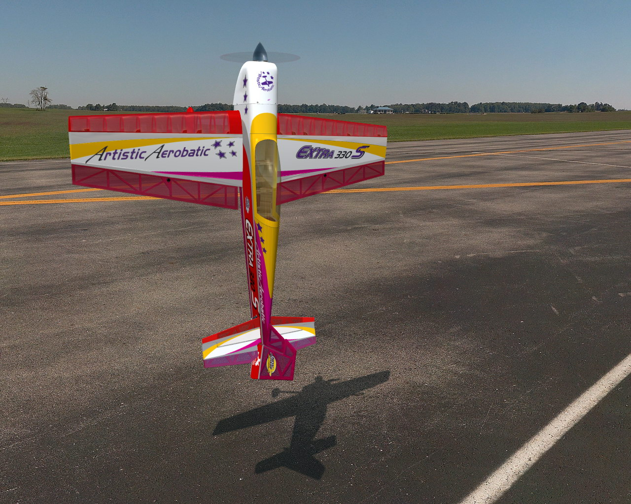 Aerofly Professional Deluxe скачать
