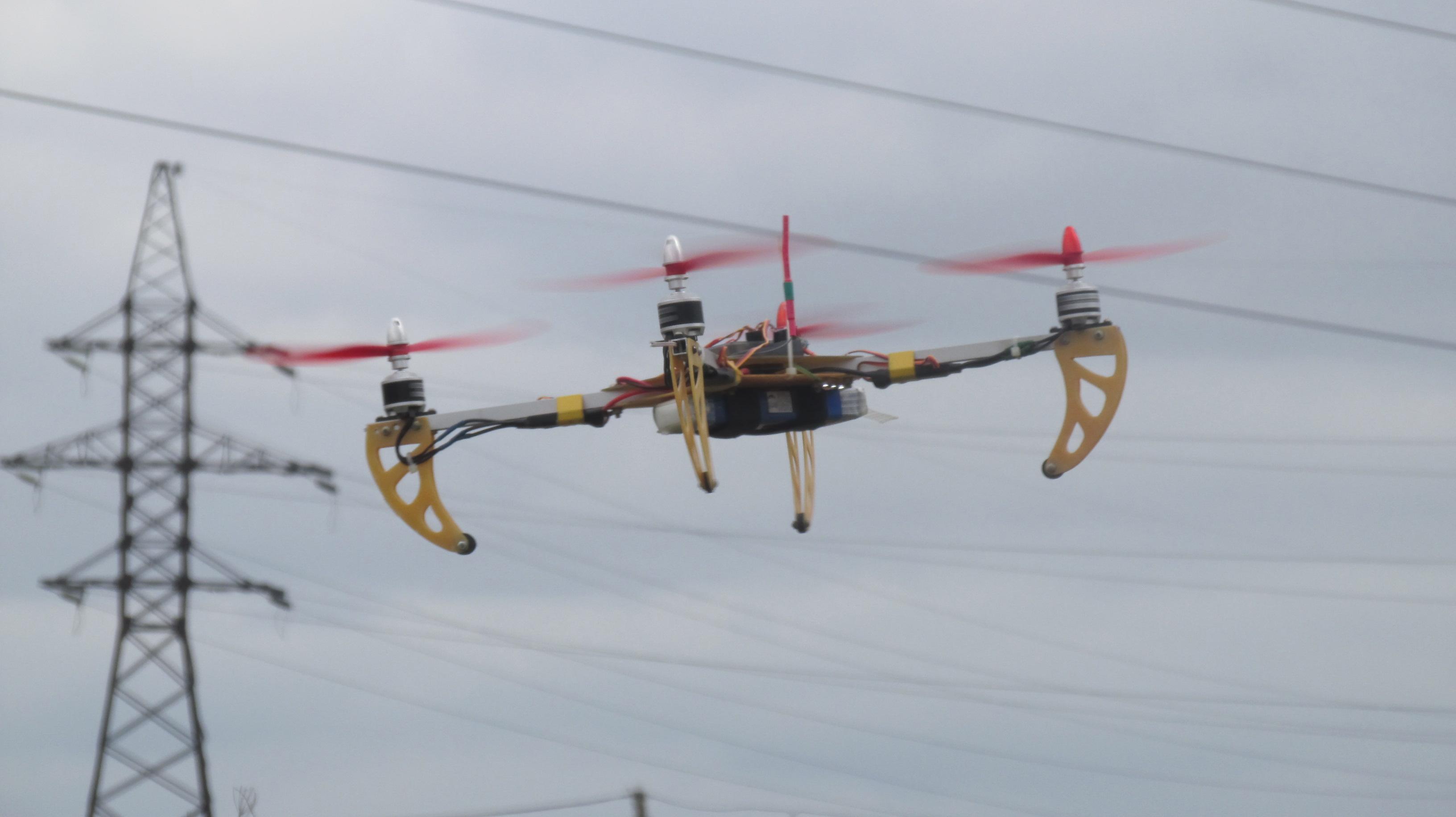 Квадрокоптеров с камерой своими руками фото 373
