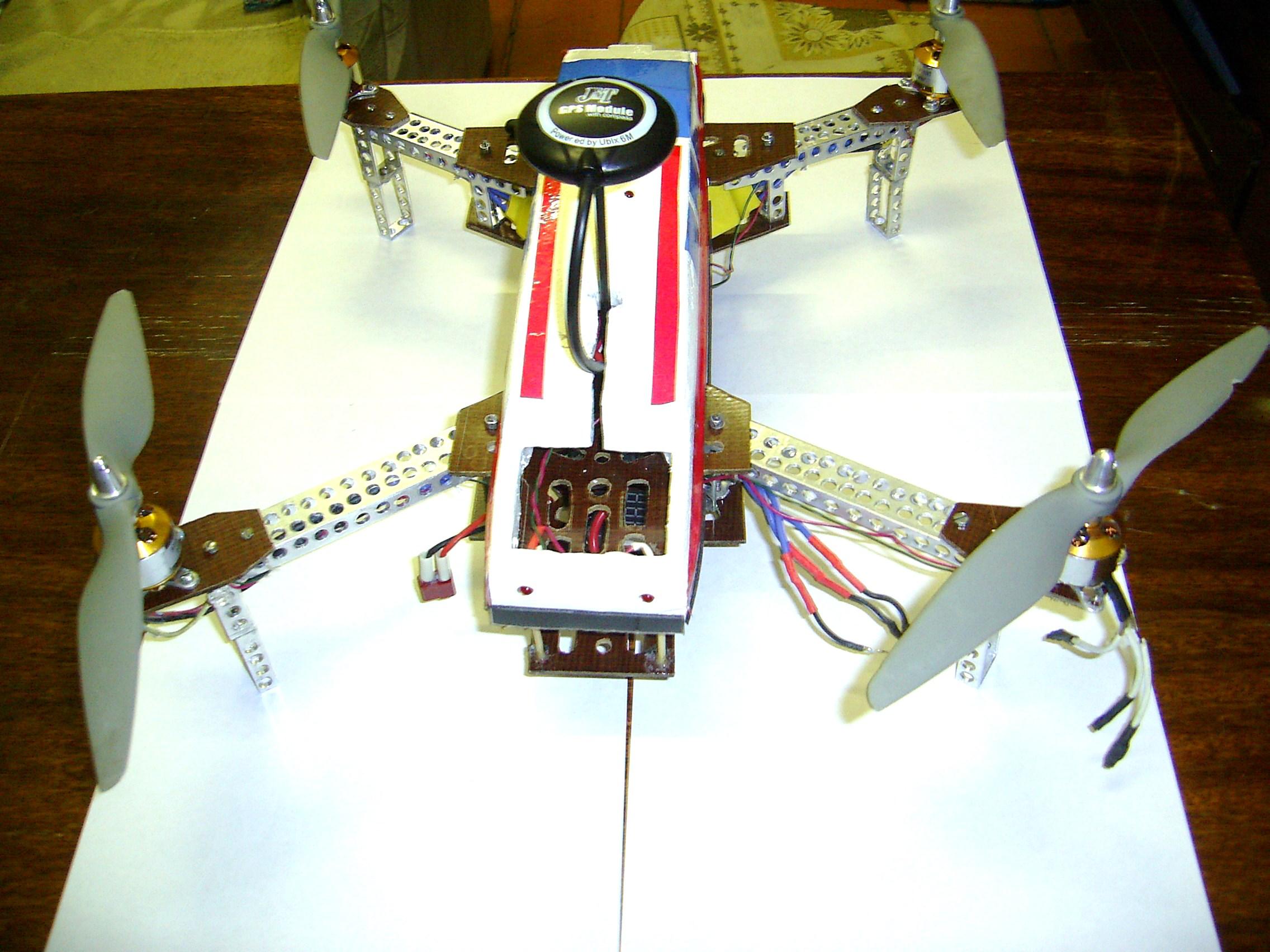 Как сделать управляемый бумажный самолетик - МозгоЧины 44